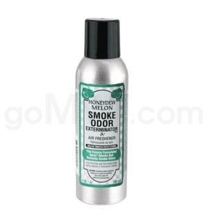 Smoke Odor Exterminator Honeydew Melon Aerosol Spray 7oz