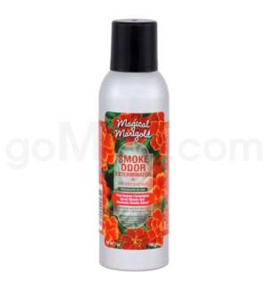 Smoke Odor Exterminator Magical Marigold  Aerosol Spray 7 oz