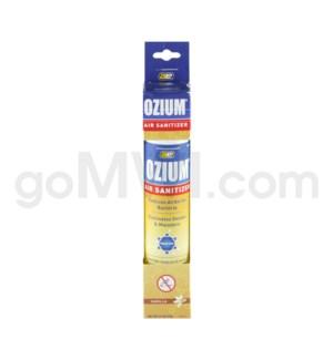 Smoke Odor Ozium Vanilla 3.5 oz.