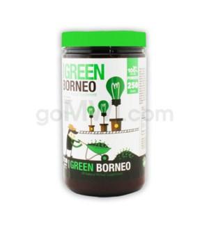 Bumble Bee Kratom - Green Borneo Powder 250g