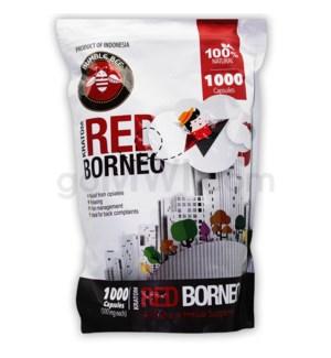 Bumble Bee Kratom -Red Borneo 1000 CT