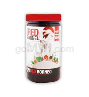 Bumble Bee Kratom - Red Borneo Powder 250g