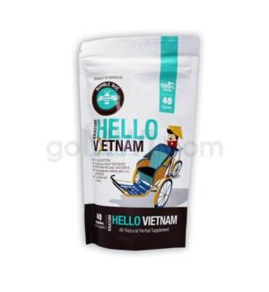 Bumble Bee Kratom - Hello Vietnam 40 CT
