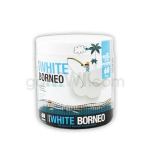 Bumble Bee Kratom - White Borneo Powder 60g