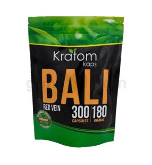 Kratom Kaps - Bali Bag 300CT