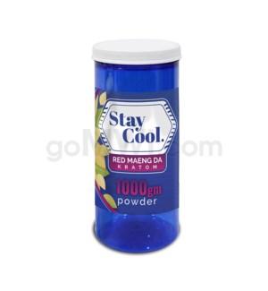 Stay Cool Kratom - Red Maeng Da 1000g