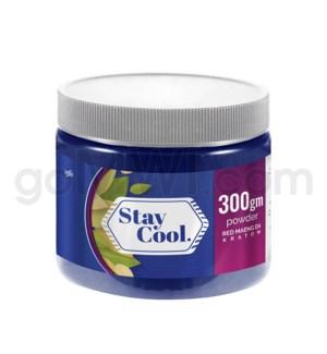 Stay Cool Kratom - Red Maeng Da 300g