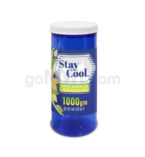 Stay Cool Kratom - White Maeng Da 1000g