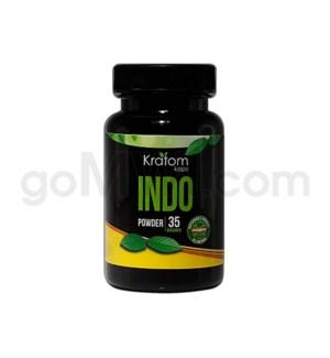 Kratom Kaps - Indo Powder 35g