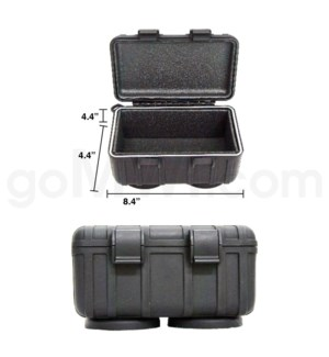 Secret Safes Box Xtra Xtra Large (8.4 x 4.4 x 4.4 inches)