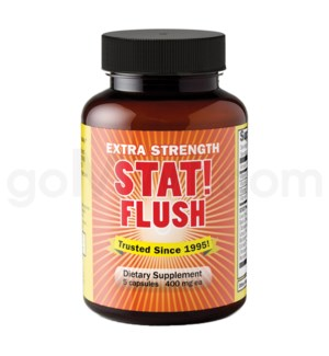 Stat Flush Pills 196/cs