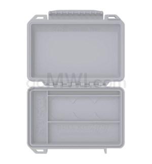 Str8 Roll Kit Mini w/ Built-in Tray & Acc - Grey