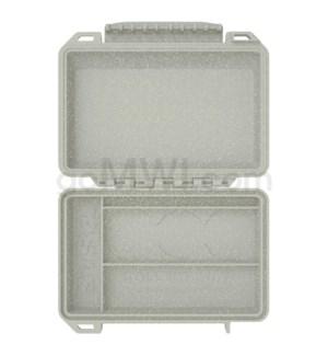 Str8 Roll Kit Mini w/ Built-in Tray & Acc - White