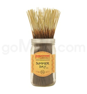 Wildberry Incense Summer Day 100/ct