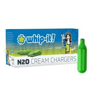 Creamer Whip It 50CT/BX 12BX/CS