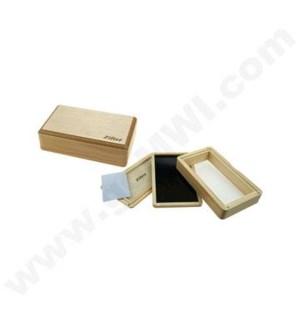 """Zifter Wooden  Box Storage 6 1/2"""" X 4"""""""
