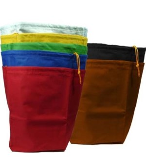 DISC Trash Bags 20 Gallon 7 ct