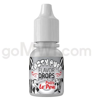 Tasty Puff Flavor Bottle 10ml Puffy Le Pew