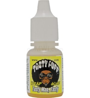 Tasty Puff Flavor Bottle 10ml Wrap Glue