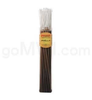 Wildberry Incense Vanilla Biggies 50/ct