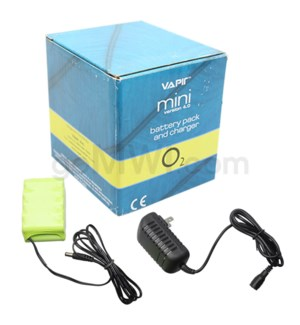 DISC Vaporizer Vapir Mini  replacement Battery charger