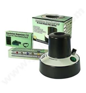 DISC vaporizer Vapolution Vaporizer 2.0
