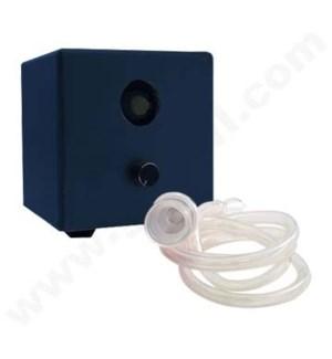 DISC Vaporizer Non digital Box style - Blue