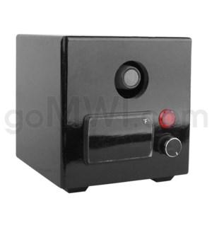 DISC Vapor King Digital Vaporizer Knob Button - Black