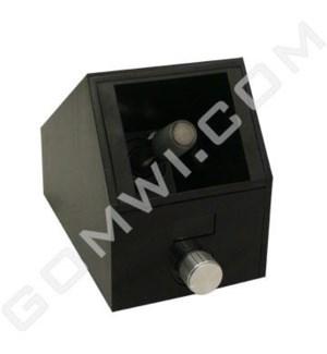 DISC Vaporizer Knob/GOG Easy - Black