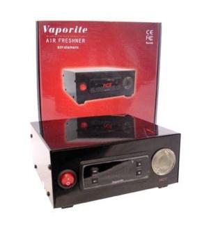 DISC Vaporizer Digital Button/GOG Metal box w/2 fans Vaporit