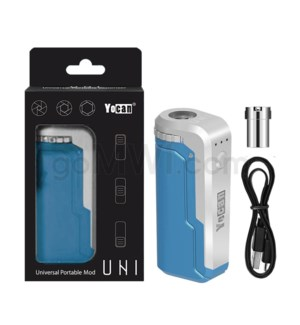 Yocan Uni Portable Box Mod - Blue