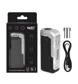 Yocan Uni Portable Box Mod - Black