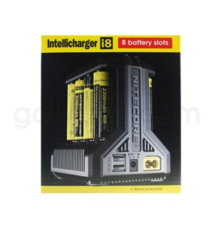 Nitecore SC2 Superb Charger