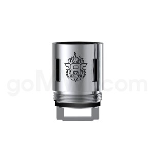 Smok TFV8 T8 0.15ohm  Replacement Coils 3PC/BX