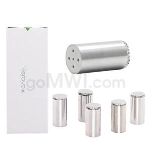 Airistech Herbva X Dry Herb Bullet Coil 5ct