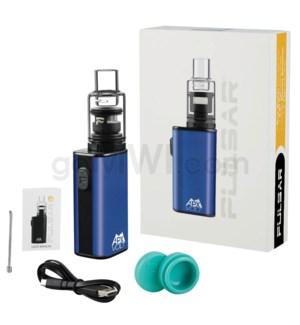 Pulsar APX Volt 1100mAh Wax Vaporizer-Blue