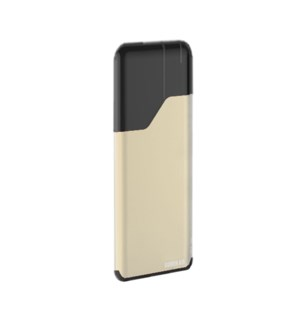 Suorin Air 400mah AIO E-Liquid Starter Kit-Gold