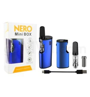 Nero Mini 650mAh Oil Vaporizer Kit-Blue
