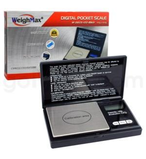 WeighMax 3805-100 100g x 0.01g Pocket Scales