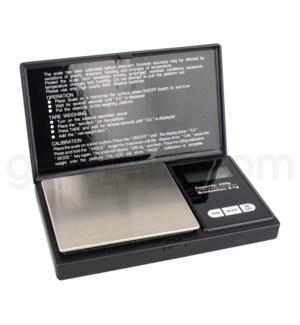 WeighMax 3805 650g x 0.1g Pocket Scales