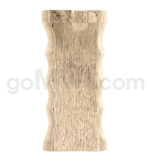 "Wood Box 4"" Double Grip Wood W/O Bat"