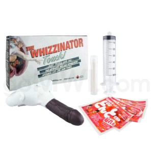 The Whizzinator Touch - Black