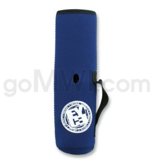 DISC EYCE Ninja Suit 12x3x3in Neoprene Blue