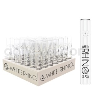 "White Rhino 4.5"" 18mm Steamroller 50ct/bx"