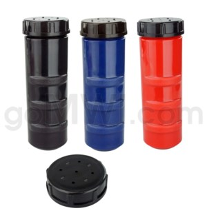 """Wax Tube Plastic Extractor 5"""" Assorted Mix Colors"""