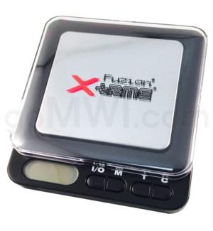 Fuzion Xtreme-100 100g x 0.01g Scales