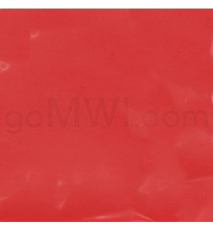 "Zip Bags 1""x1"" (1010) Red 10/100PK 1000CT/BG"
