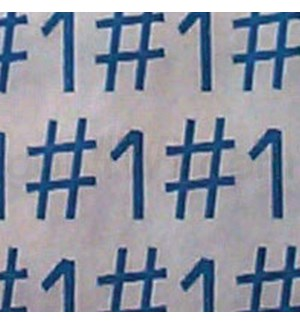 """Zip Bags 1""""x3/4"""" (1034) #1 10/100PK 1000CT/BG"""