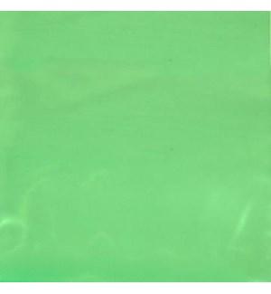 "Zip Bags 1/2""x1/2"" (1212) Green 10/100PK 1000CT/BG"