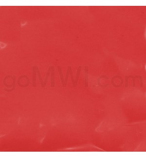"Zip Bags 1.25""x1.25"" (125125) Red 10/100PK 1000CT/BG"